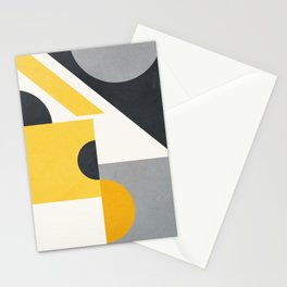 Midnight Design 3 Stationery Cards