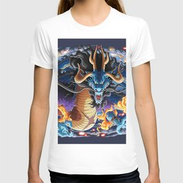 Dragon Kaido - One piece T-shirt