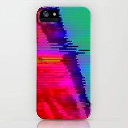 X3883 iPhone Case