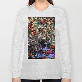 Electric Eyeland Long Sleeve T-shirt