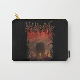 The Die is Cast - Artwork 2 Carry-All Pouch