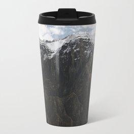 Colca Canyon Mountains Travel Mug