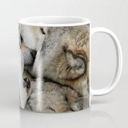 Muzzle Nuzzle Coffee Mug