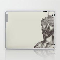 fin des temps Laptop & iPad Skin