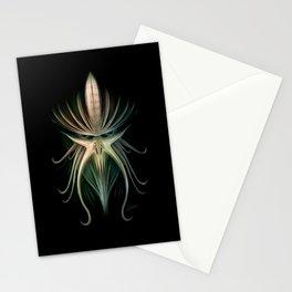 Kraken Mask Stationery Cards