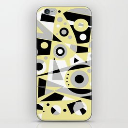 Brandenburg iPhone Skin