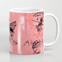 LOWER 4 Coffee Mug