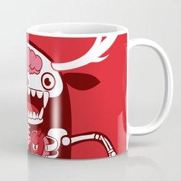 All monsters are the same! Coffee Mug