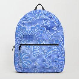 Mandala Creation 7 Backpack