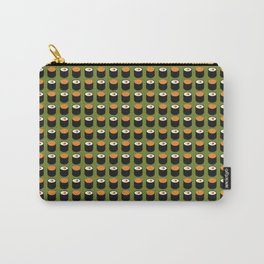 Maki - Sushi Food Pattern  Carry-All Pouch