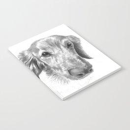 Dogface Notebook