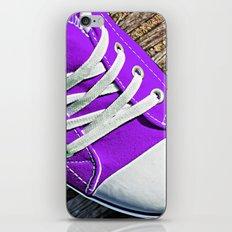 Daps. iPhone & iPod Skin
