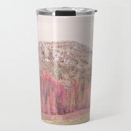 whispers of autumn Travel Mug