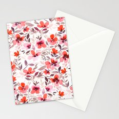 Espirit Blush Stationery Cards