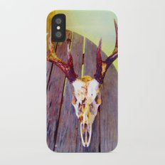 b o n e d e e p Slim Case iPhone X