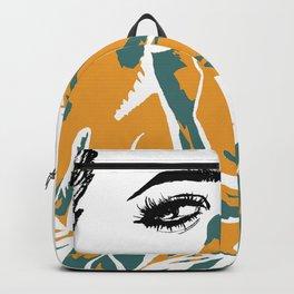Calla Beauty Backpack