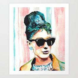 3c5a510caaf Audreyhepburn Art Prints