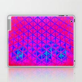 Thermal art 167 Laptop & iPad Skin
