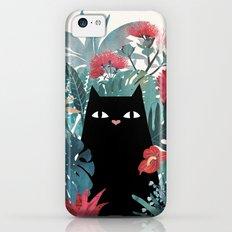 Popoki iPhone 5c Slim Case