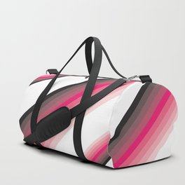 GRADIENT COLOR Duffle Bag