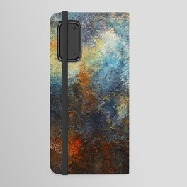 Endlessly Arrive Android Wallet Case