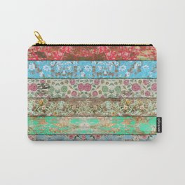 Rococo Style Carry-All Pouch