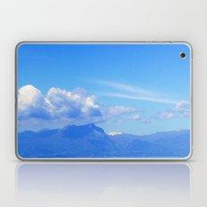 Blu Laptop & iPad Skin