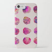 georgiana paraschiv iPhone & iPod Cases featuring Variations by Georgiana Paraschiv
