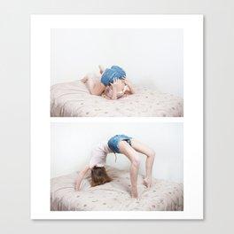 LULA Canvas Print