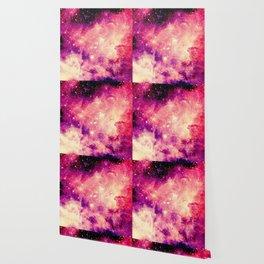 Galaxy : Carina Nebula Wallpaper