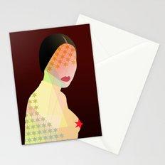 Porn Star Stationery Cards