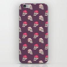 Skull Cakes I iPhone & iPod Skin