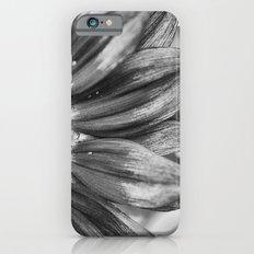 B&W Sunflower Slim Case iPhone 6s