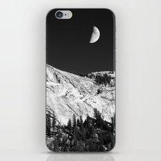 Yosemite iPhone & iPod Skin