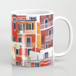 Cinque Terre vol 3 Coffee Mug