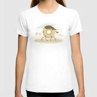 sprinkles T-shirts featuring Mr. Sprinkles by littleclyde