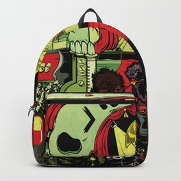 27 Club | Dead Rock Stars Backpack