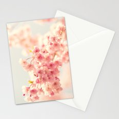 A new morning Stationery Cards