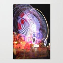 Carnival #2 Canvas Print