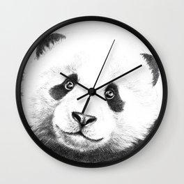 Giant  Panda G100 Wall Clock