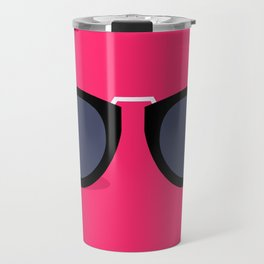 Shady Travel Mug