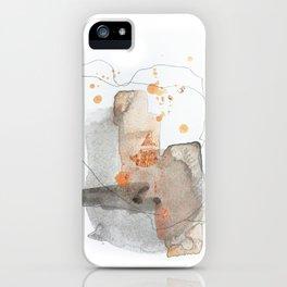 Piece of Cheer 3 iPhone Case