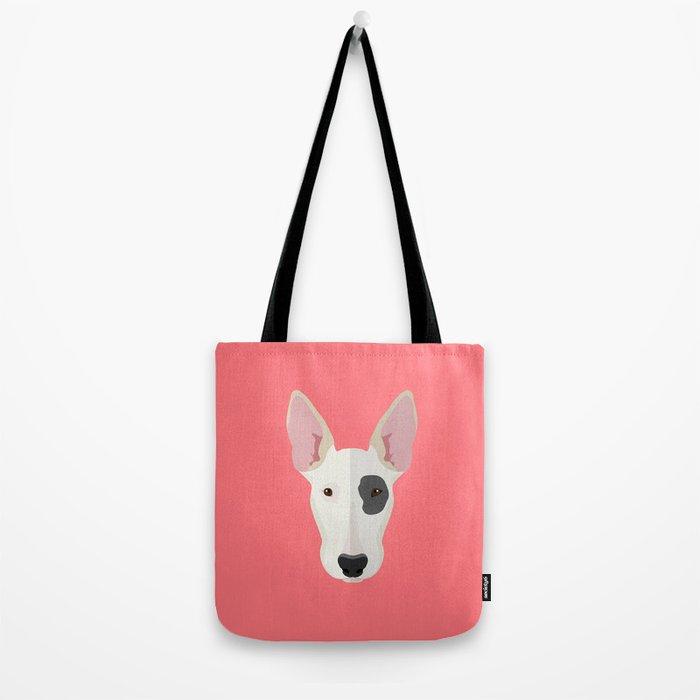 Dog I Tote Bag