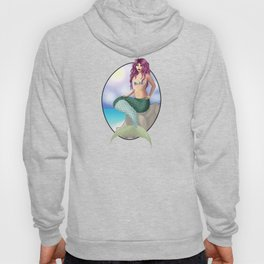 Maid of the Wave Hoody