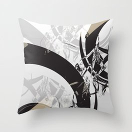 11319 Throw Pillow