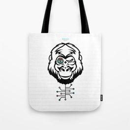 genes!s Tote Bag