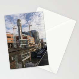 Bristol Lead Shot Tower Stationery Cards