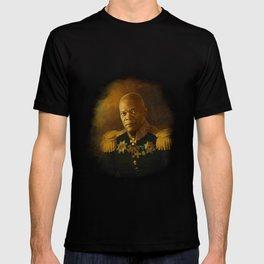 Samuel L. Jackson - replaceface T-shirt