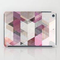 nordic iPad Cases featuring Nordic Combination 22 Y by Mareike Böhmer