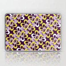 loopy pattern 2 Laptop & iPad Skin